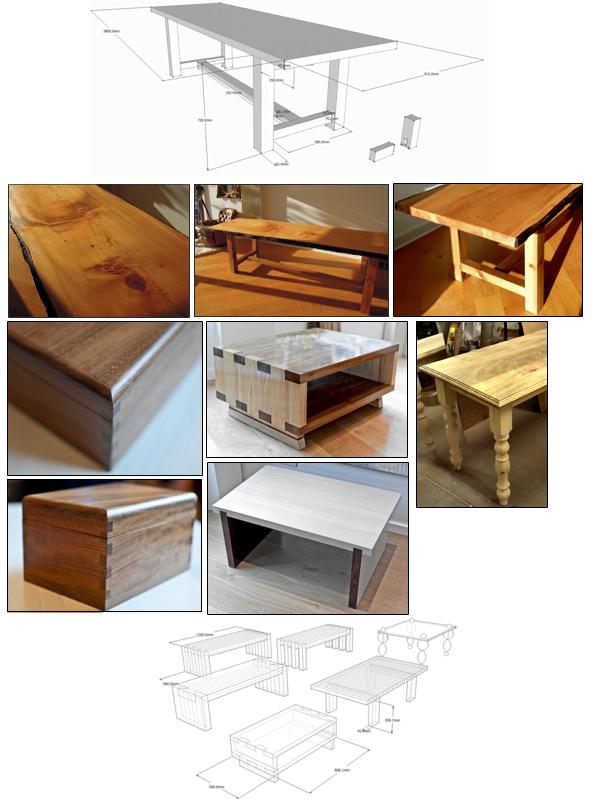 Paleamber Bespoke Furniture