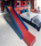 Bespoke Childs Play Bed