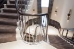 Main Staircase Handrail